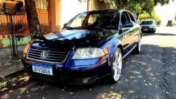 Passat 1.8 turbo 2002 troco