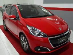 Peugeot 208 2017 1.6 Griffe Automático - Igual a Zero