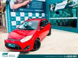 Vila Rica Seminovos - Ford Fiesta 1.6 Mpi Class Hatch 8v Flex 4p Manual