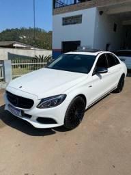 Mercedes Benz C200 - Impecável
