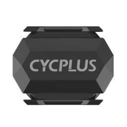 Sensor de Cadência Velocidade 2 em 1 GPS Ciclismo Strava