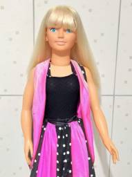 Boneca Barbara antiga Jesmar M15 1995