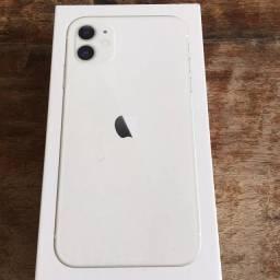 Título do anúncio: iPhone 11 64gb Branco