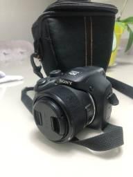 Sony - Camera Fotografica e filmadora - Barbada