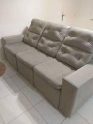 Sofá super Novo