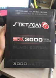 Módulo Stetsom EX3000