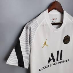 Camisa PSG de Treino 2021 - Tamanho M