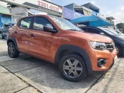 Renault Kwid 1.0 ZEN 2018 - Único dono