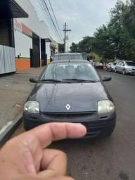 Renault clio 2001 unico dono
