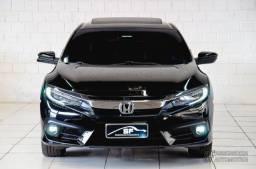 Título do anúncio: Honda Civic Touring 1.5 turbo teto solar