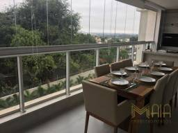 Apartamento com 3 quartos no Reserva Bonifácia by Helbor - Bairro Jardim Mariana em Cuiabá