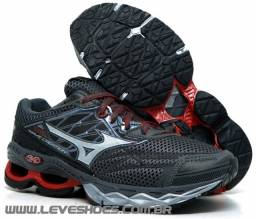 Atacado Tênis Mizuno Wave Creation 20 Barato