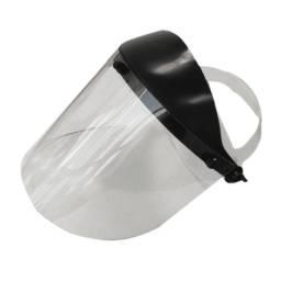 Protetor facial face shield covid hospital