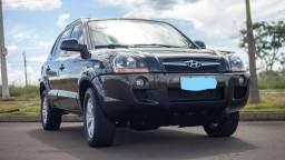 Vendo Hyundai Tucson GLB 2011