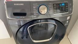 Título do anúncio: Vendo máquina de lavar Samsung Eco Bubble VRT 15 kg