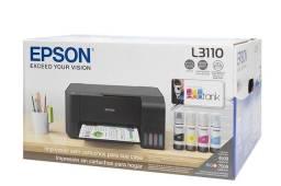 Impressora Epson multifuncional l3110
