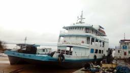 Ferry boat Vitória de Macapá.