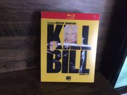 Kill Bill (box Coleção 2 Discos 1 E 2 ) Bluray