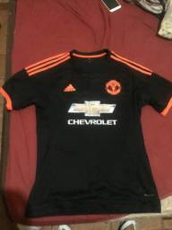Camiseta Manchester United Original