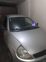 Ford Ka, 2007, 1.0, Motor Zetec Rocam