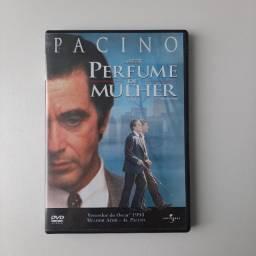 DVD Original - Filme - Perfume de Mulher - Excelente Estado