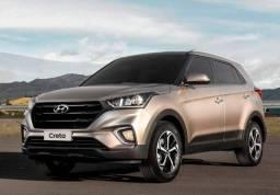 Hyundai Creta Prestige 2021 - 61.990,00 (0km e com dinheiro de volta) Leia o anuncio!