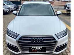 Título do anúncio: Audi Q5 Prestige Plus