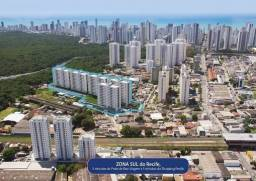 Título do anúncio: Apartamento 2 QUARTOS 1 SUITE LAZER COMPLETO NOVO NA PLANTA PROXIMO A PRAIA PERO DO LE PAR