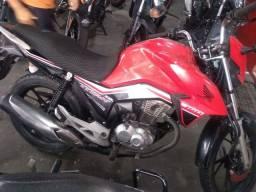 Titan 160 Ex 2019/19 12.500 A PRONTA ENTREGA
