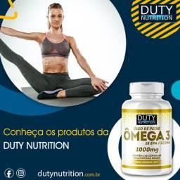 Duty nutrition fitness