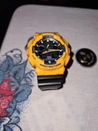 Dois Relógios Cassio G'Shock no valor de 500,00 ou 1 por 300,00!!