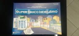 SUPER BANCO IMOBILIÁRIO CARTÃO