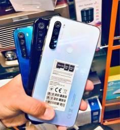 Promoção Xiaomi Note 8 128GB