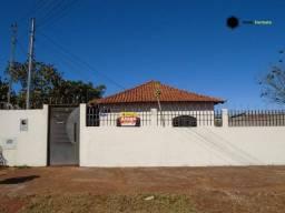 Título do anúncio: Casa para alugar, 70 m² por R$ 750,00/mês - Vila Nasser - Campo Grande/MS