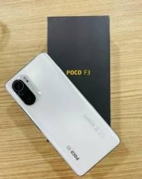 Celular Poco F3 5G Dual SIM 6 Gb RAM 128 Gb