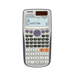 Calculadora Científica Casio 417 Funções<br><br>