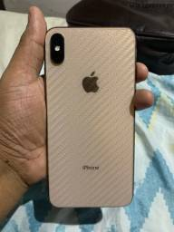 IPhone XS Max Gold 256g