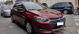 Título do anúncio: Chevrolet Onix 1.0 Turbo Aut. 5p 2020