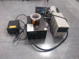 Kit básico pra técnico de celular