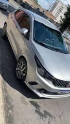 Fiat Argo 1.8 AUT.  2018- 18 mil KM