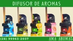 Difusor de Aromas (Amazônia Aromas)