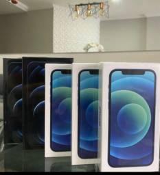Loja Fisica. iPhone 12 12 PRO MAX lacrados homologados Saldão Natal. NFe, Retira hoje