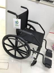 Cadeira de Rodas, em 10x sem juros