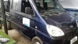 Camionete Shineray 2013 -11.000,00