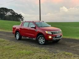 Ford Ranger 3.2 Limited Diesel 4x4 - 2015