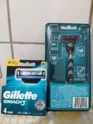 Kit GILLETTE MACH 3 5 UR