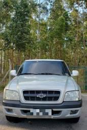 Chevrolet Blazer 2.4 Somente para rodar