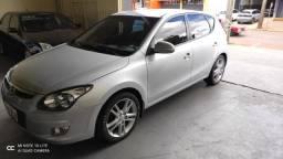 Hyundai I30 2012 completo / automático com banco de couro