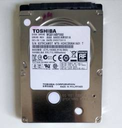 HD notebook Slim 500GB