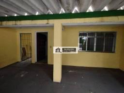 Título do anúncio: Casa com 1 dormitório para alugar, 50 m² por R$ 1.100,00/mês - São João Clímaco - São Paul